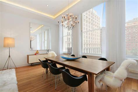 loft apartment design luxury loft apartment design in greenwich village new york