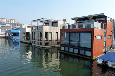 Houses Water by The Future Of Floating Homes On The Mekong River