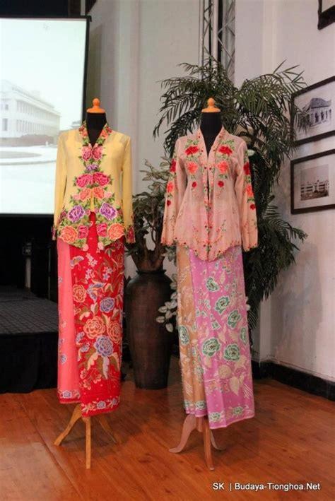Baju Kebaya Ghost kumpulan beautiful peranakan sarong kebaya ideas from a myriad beautiful designs to work into
