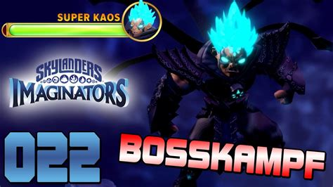 Kaos Deutscher skylanders imaginators 022 kaos bosskf let 180 s