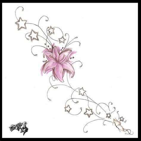 tattoo vines flowers designs 24 awesome vine designs