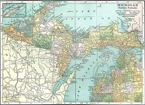 map of northern mi map of northern michigan lakes pictures to pin on
