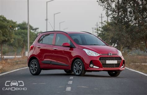 hyundai i10 review mileage new hyundai grand i10 price in india review pics specs