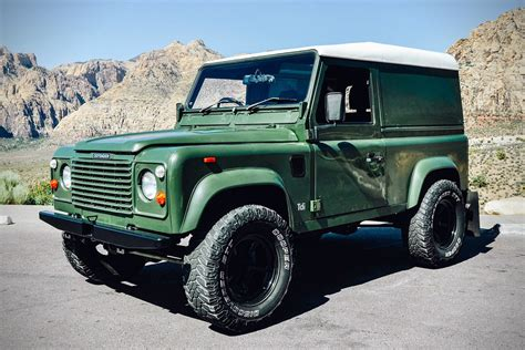 1990 land rover defender 90 1990 land rover defender 90 200tdi hiconsumption