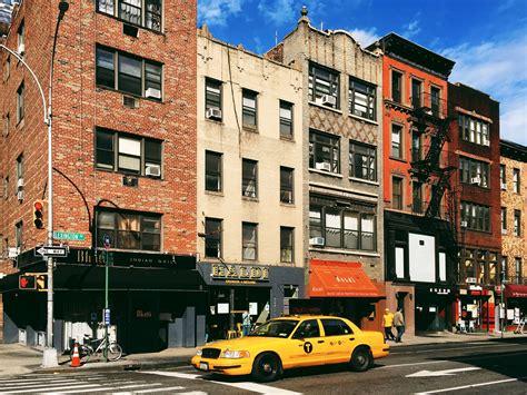 east village neighborhood guide   york city