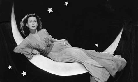 movie reviews bombshell the hedy lamarr story by nino amareno bombshell the hedy lamarr story documentary unveils great depth films entertainment