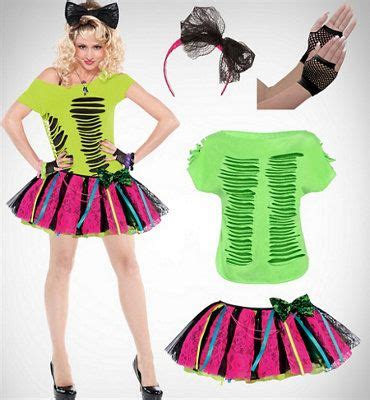 Best 25  80s costume ideas on Pinterest   80s party