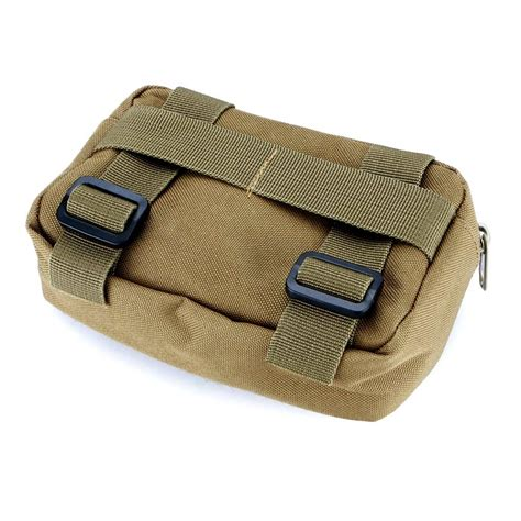 small zipper small fashion portable bags tactical small article utility
