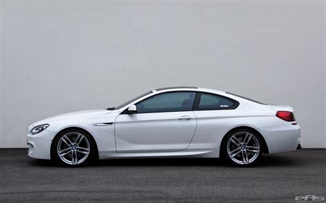 for bmw 650i alpine white bmw 650i coupe gets some exterior upgrades