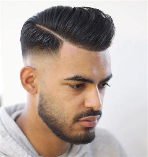 latino mens wetlook pompador hairstyles 40 pompadour haircut ideas for modern men styling guide