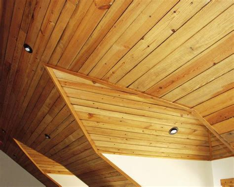 Tongue And Groove Shiplap Photo 1663 Southern Yellow Pine Ceiling
