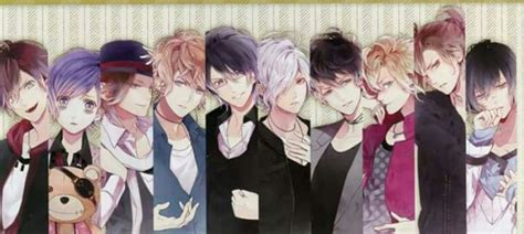 5 things about diabolik lovers anime season 1 2 has
