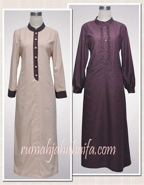 Dress Gamis Dress Wanita Callista Dress gamis brokat rumah jahit haifa auto design tech