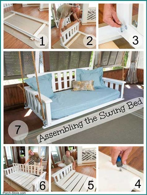 adjustable beds woodworking projects plans