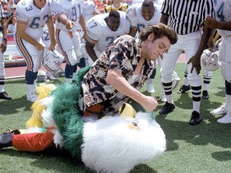 ace ventura bathroom 20 best fictional characters to party with who would you pick