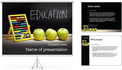 math themes for powerpoint 2010 mathematics powerpoint template backgrounds id