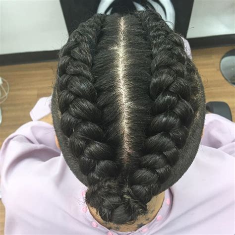 Mens Braids Hairstyles by 20 New Cool Braids Styles For You Can T Miss