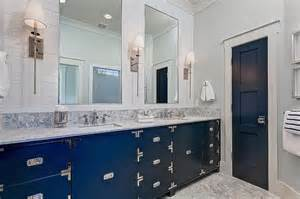 navy blue bathroom vanity grey and navy blue bathroom www pixshark images