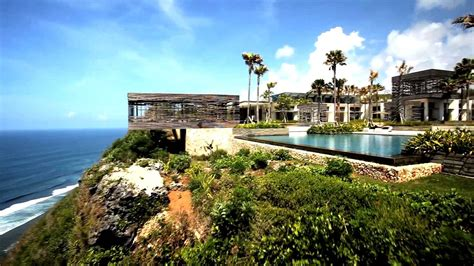 Pure Comfort Alila Villas Uluwatu Honeymoon Packages