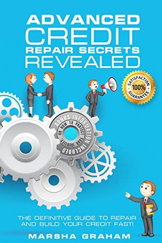how to build credit fast to buy a house advanced credit repair secrets revealed the definitive guide to repair and build your