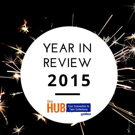 themes in ya literature year in review 2015 themes in ya literature the hub
