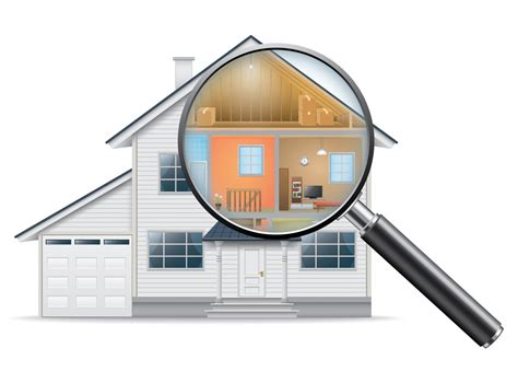 avenue real estate preparing for home inspection