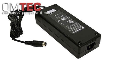 Raket Ebox Power 6000 fsp150 aaan1 netzteil 24v 6 25a 150 watt 4pin stecker