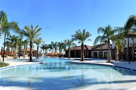 Style Vacation Homes solterra resort community central florida new home