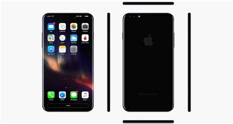 iphone 8 k how iphone 8 s rumored biometric scanning could supplant touch id