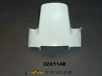 Rear Tyre Hugger Zx10 51101 1200 kawasaki zx11d 1993 01 fairing fairings seat