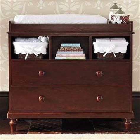 pottery barn changing table changing table system pottery barn