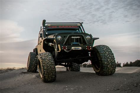 jeep rattle trap jeep wrangler rattletrap hiconsumption