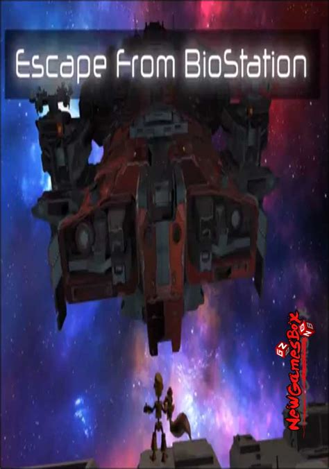 escape games full version download escape from biostation free download full version setup