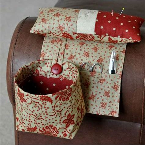 free pattern thread catcher thread catcher catcher and bags on pinterest