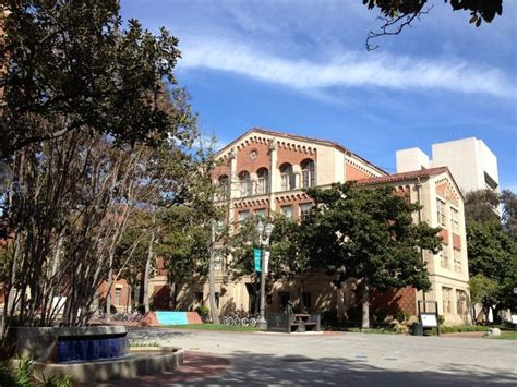 Mba Prerequisites Usc by Usc Marshall School Fall 2018 Application Deadlines The