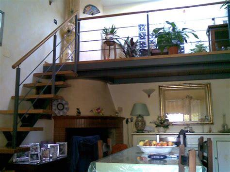 soppalchi in legno per interni ferro project design