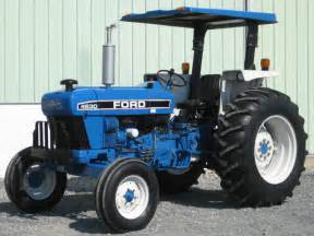 service manual ford 6610 tractor book db