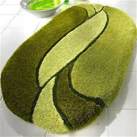 Bathroom Rugs And Mats by Sinfonie Luxury Bathroom Rugs From Vita Futura