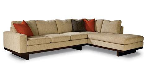 cool clip sectional from thayer coggin contemporary thayer coggin clip curved sofa catosfera net