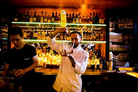 new york cocktail bar employees only is now open in