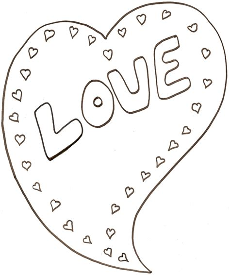 Dessin 195 Colorier Imprimer Coeur Pour Maman Coloriage Magique En Forme De Coeur L