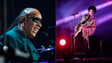 stevie wonder house inside prince and stevie wonder s top secret white house show rolling stone