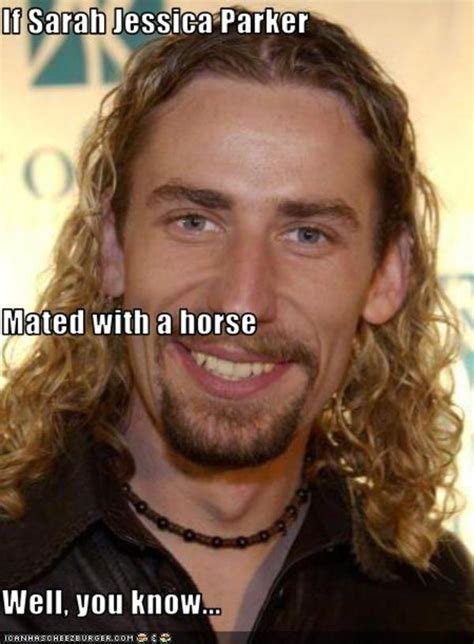 Sarah Jessica Parker Meme - image 128457 sarah jessica parker looks like a horse