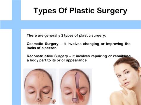 7 Cosmetic Procedures Id To by Why Plastic Surgery Is More Than Looking Better