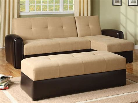 sofa bed with storage underneath top 7 simple sleeper sofas under 1000 cute furniture