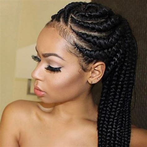 afro hairstyles cornrow best 25 african hair braiding ideas on pinterest