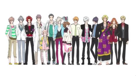 brothers conflict my name is emi hinata brothers conflict fanfiction hiatus