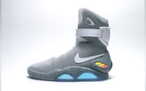 back to the future basketball shoes nike s back to the future self lacing shoes coming out
