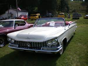 1959 Buick Electra 225 1959 Buick Electra 225 Convertible Images Pictures And