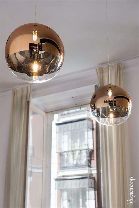 lamparas de techo en casa decor  comedor de oikos